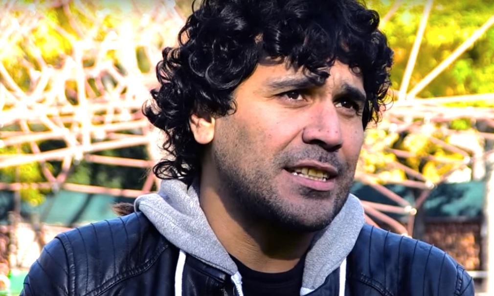Jorge Correa, Boro LH, xornalista de La Haine