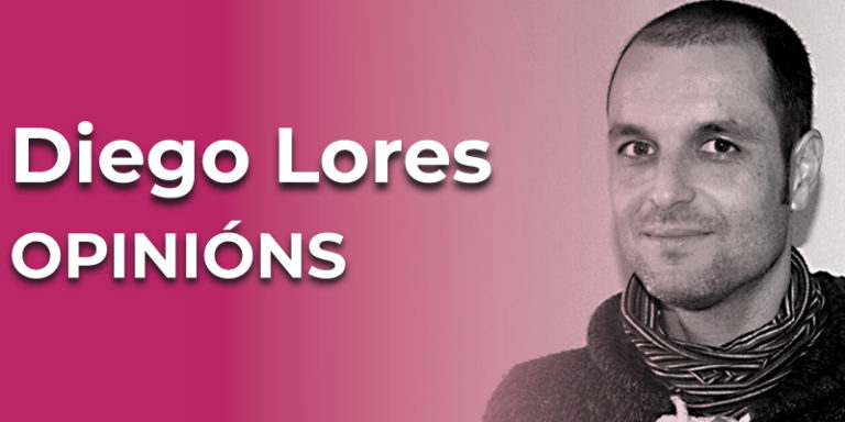 Diego Lores.