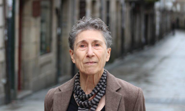 Silvia Federici (1942, Parma). Historiadora e activista feminista.