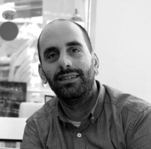 Héctor Tejón Sáez