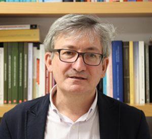Jaime Cabeza Pereiro
