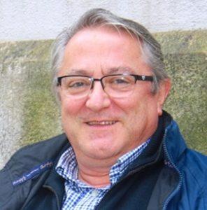 Ricardo García Mira