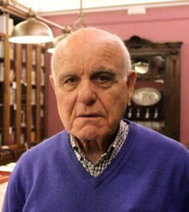 Antonio Rodríguez Colmenero
