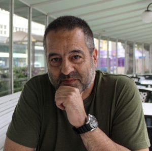 Juan Pablo Moreiras