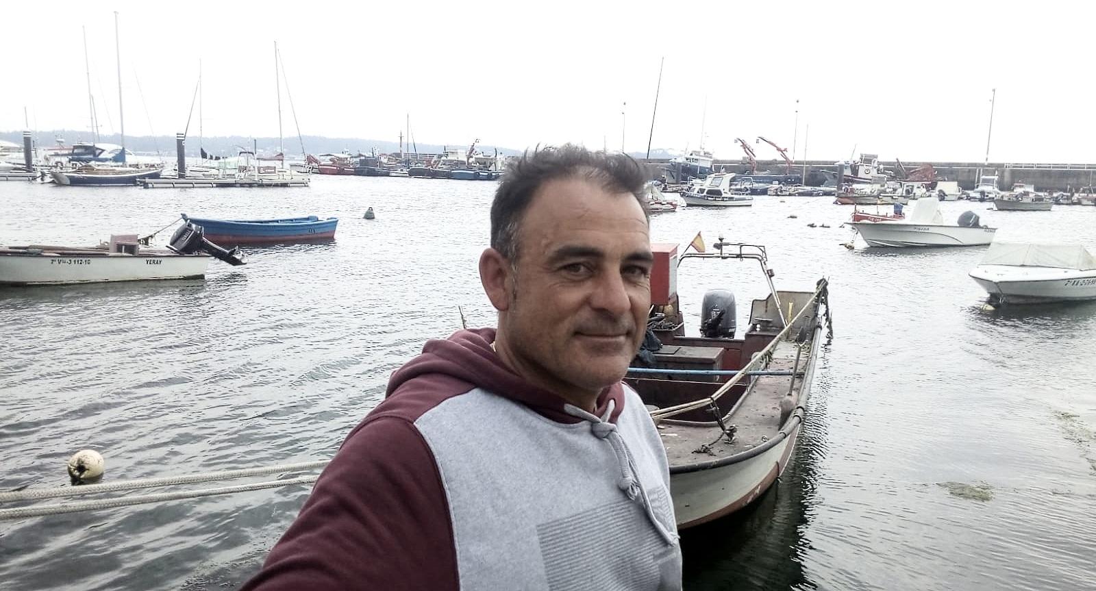 Reportaxe sobre a pesca de baixura. Gonzalo Trasbach.
