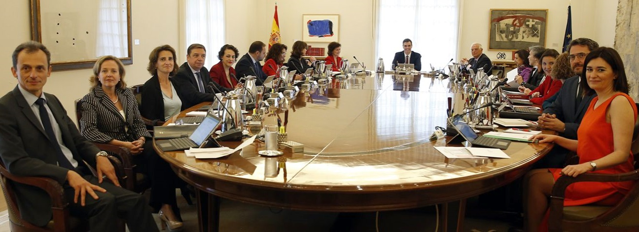 Fotografía: PSOE