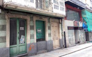 Imaxes. Jorge Guzmán. Ferrol, reconversión industrial, demografía