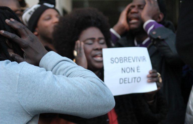 Migracións, dereitos, Senegal