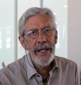 Tomás Rodríguez-Villasante
