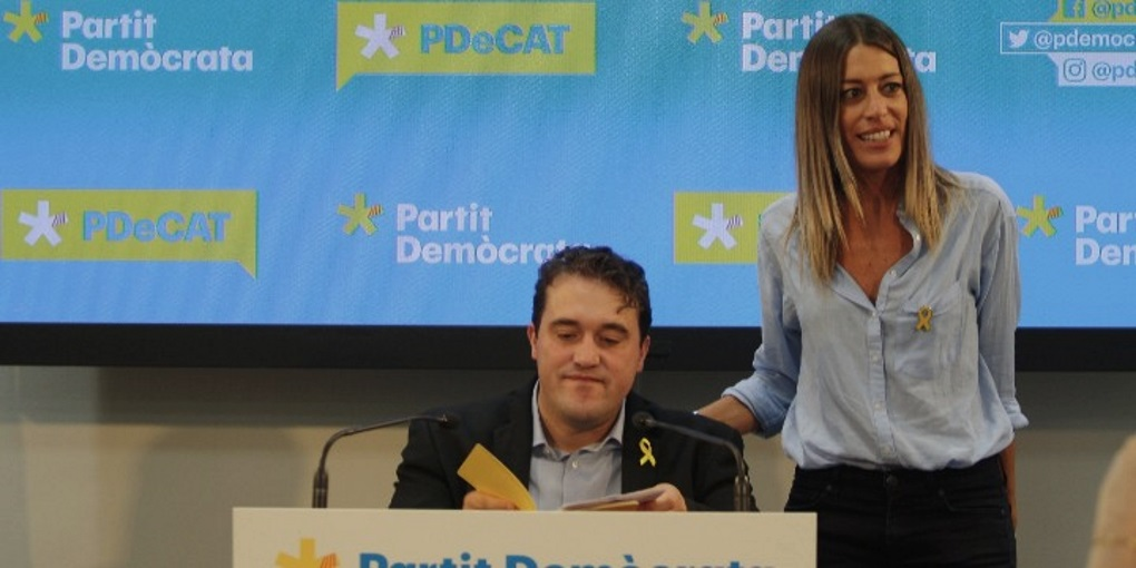 política, Catalunya, PDeCat