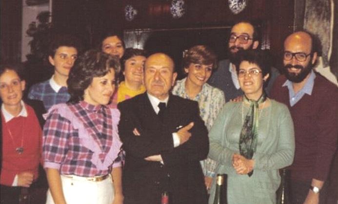 Ricardo Carvalho Calero, reintegracionismo, lingua, Portugal, portugués, filoloxía, AGAL