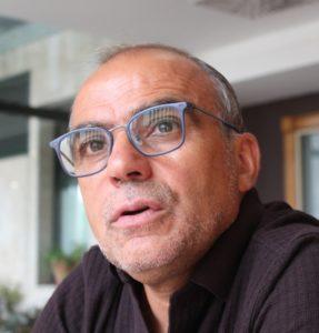 Raimundo Méndez