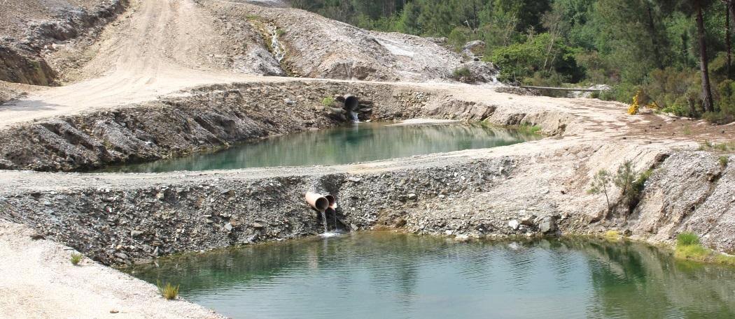 Petón do Lobo, Verdegaia. ContraMINAcción, minaría, San Finx, Lousame
