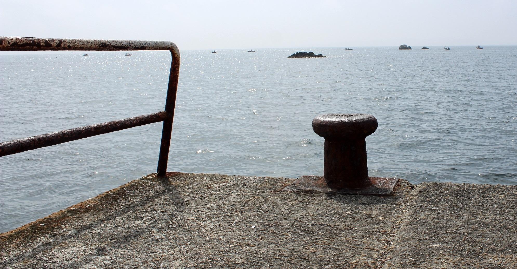 mar, pesca, naufraxio, Cabo Razo, Trasbach