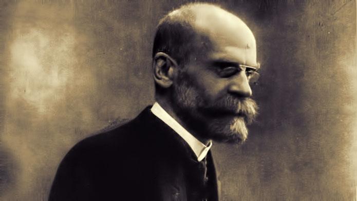 Durkheim, socioloxía, suicidio