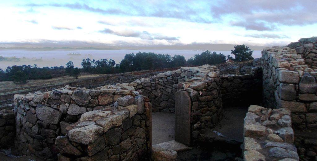 Cordal, Gago, Colmenero, celtismo, historia