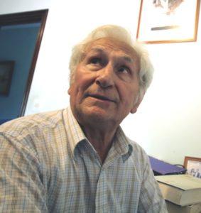 Isaac Alonso Estraviz