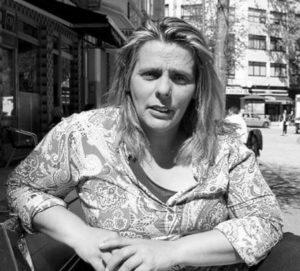 Gloria Vázquez