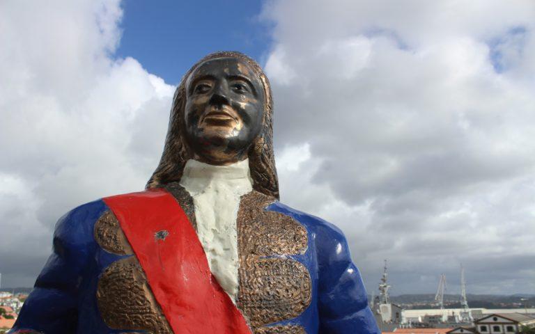 Ferrol, pasado militar