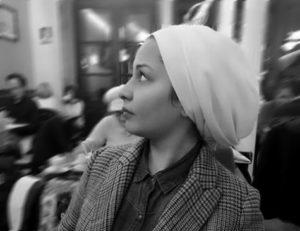 Nour Boukrou