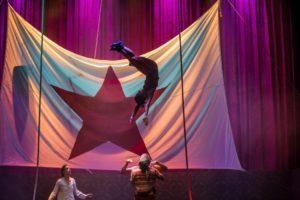 circo, teatro, Cadaval, Ferrín
