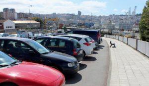 mobilidade, Vigo