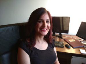 Alba Sousa González