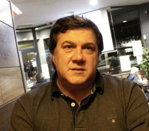 Emilio Grandío