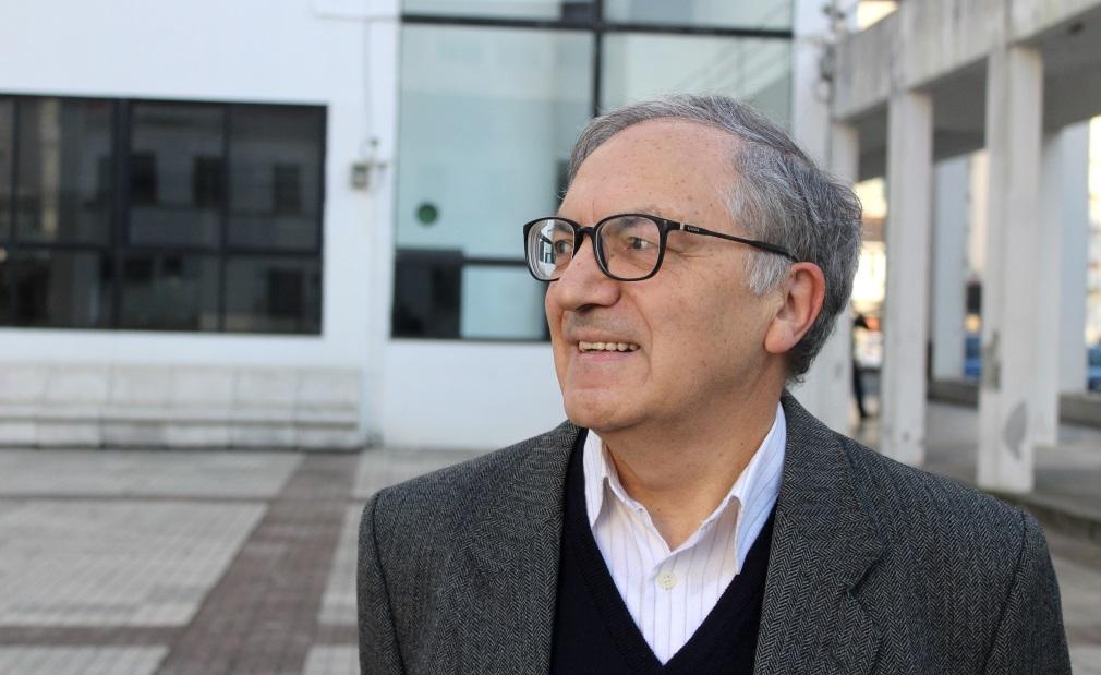 lingua, reintegracionismo, Carvalho Calero,