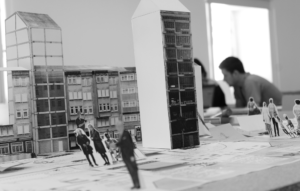 urbanismo, mercado inmobiliario
