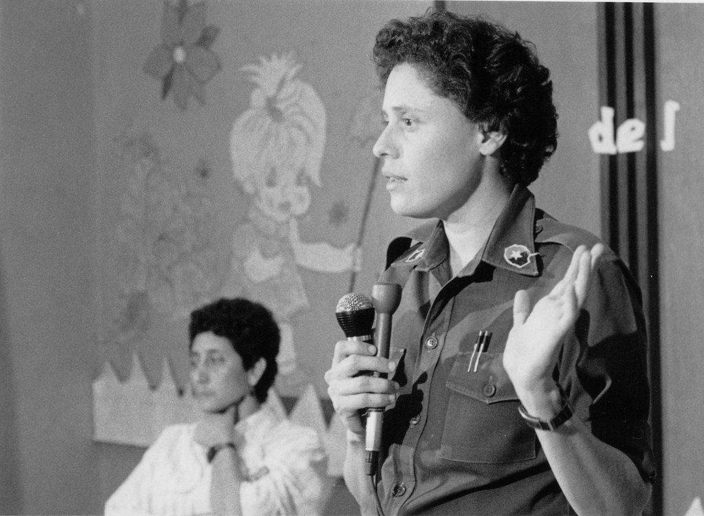 Nicaragua, sandinismo