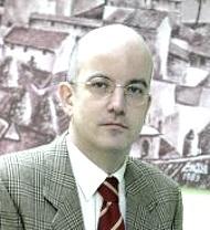 Pedro Brufao Curiel
