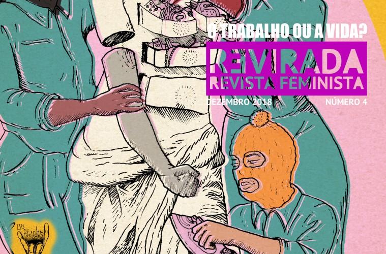Revista Feminista Revirada