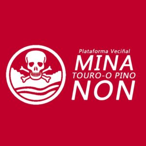 Mina Touro - O Pino NON