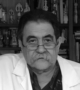 Xosé Vizoso